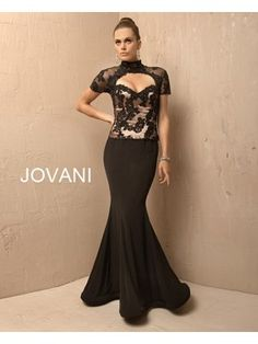 Jovani 4844 - Jovani Evening - Mothers & Evening Madame Bridal #timelesstreasure
