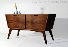 Bad Larry Cabinet by Foureyes Furniture