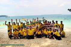 Paket Kepulauan Seribu Island http://kepulauan-seribu.com