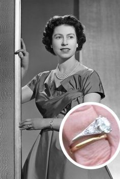 Famous Royal Engagement Rings in History - Best Royal Wedding Rings of All Time Royal Engagement Rings, Wedding Rings Solitaire, Rose Gold Engagement, Wedding Engagement, Solitaire Engagement, Celebrity Wedding Rings, Royal Rings, Unique Diamond Rings, Bridal Ring Sets