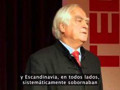 Peter Eigen: Cómo desenmascarar al corrupto - YouTube