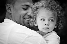 If my children looked like little Hank Baskett I would have a million!!! :) He's so adorable!