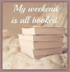 Καλό Σαββατοκύριακο ;)