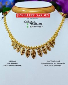 Gold Jewelry Design In India Light Weight Gold Jewellery, 24k Gold Jewelry, Gold Wedding Jewelry, Gold Jewellery Design, Gold Earrings, Gold Necklaces, Bridal Jewellery, Buy Gold Jewellery Online, India Jewelry