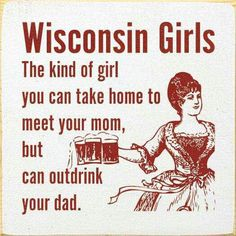 WISCONSIN GIRLS