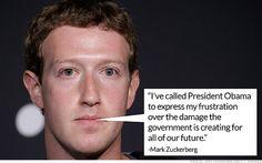 Juez iraní cita al creador de Facebook por denuncias a violación de privacidad   Waanka