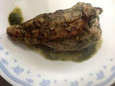 Priya's #Keto Working Lunch Idea 6 - Hariyali   Keto For India