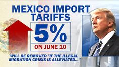2020 Democratic candidates weigh in on Trump's tariff threat against Mexico Cbs All Access, Cbs News, Try It Free, Constitution, Presidents, Mexico, How To Remove, Politics