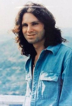 Jim Morrison-one of the most gorgeous men to have ever walked this earth.