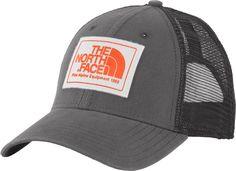 605b7115200 The North Face Men s Mudder Trucker Hat