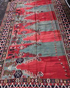 Bohemian Rug, Rugs, Antiques, Home Decor, Farmhouse Rugs, Antiquities, Antique, Decoration Home, Room Decor