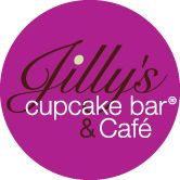 I love Jilly's!!! Fantastic, gigantic cupcakes. The staff is very friendly.  I know I go there frequently now that some of the staff is recognizing me as a regular.