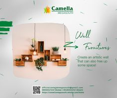 Have you ever think of improving your home or workplace into a more amicable ambiance? Check out these guides to upgrade that space!  #CamellaMegaSouth #SafeAtHome Healthy Lifestyle Tips, Workplace, Improve Yourself, Posts, Space, Check, Home, Floor Space, Messages