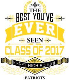 class of 2015 designs-BECA15 | graduation | Pinterest | Senior class ...