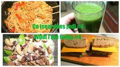 Co jsem dnes jedl Tempeh, Tofu, Vegan Food, Vegan Recipes, Ale, Cereal, Breakfast, Morning Coffee, Veggie Food