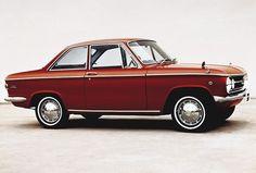 Mazda Familia 800