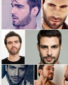 Viraram um fenômeno mundial. Estão  em alta no mundo da moda e vieram para ficar. A Barba masculina além de imprimir personalidade e estilo, é  uma importante ferramenta que nós visagistas usamos para harmonia facial. Que tal experimentar???⌚ #barba #fashionblog #visagismo #mensfashion #dicadajack #jacquelinefraga