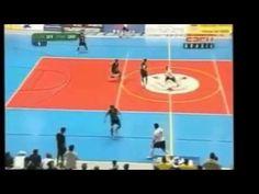 Falcao el rey del futbol sala Rey, Basketball Court, Sports, Games, Nice, Hs Sports, Excercise, Sport, Exercise