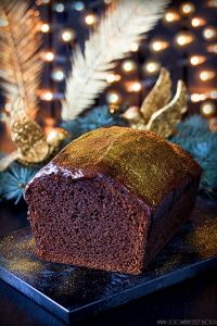 Gingerbread with Beer Caramel Sweet Bread, Confectionery, Christmas Inspiration, Cake Cookies, Gingerbread, Baking, Eat, Cakes, Food