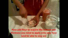 Natural Skin Whitening Methods