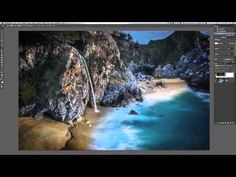 Trey Ratcliff - amazing workflows in Lightroom and Photoshop!  How To Mask in Photoshop - Masking Tutorial