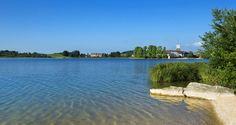 Lac de l'Abbaye, Jura Tourisme