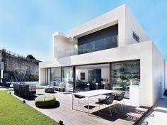 SD HOME - PASSIVE HOUSE