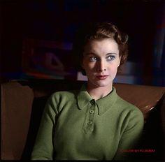 Vivien Leigh 1936 | Flickr - Photo Sharing!