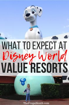 What to expect at Value Resorts at Disney World. What you'll find (and what you won't find) at the Disney Value Resorts! Know what to expect at Disney World Value Resorts so you can enjoy your Disney vacation and not be disappointed. Disney Value Resorts, Disney World Hotels, Walt Disney World Vacations, Disney Travel, Disney Land, Family Vacations, Disney Cruise, Disney Parks, Disney Vacation Planning