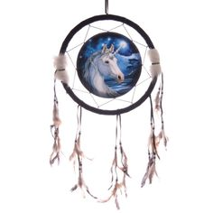'Unicorn' Dreamcatcher - Lisa Parker