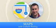 In this episode: We talk about loci, pathfinding algorithms, and wayfinding–not necessarily in that order. All Episodes, Tech Logos, Graham, Map, School, Location Map, Maps