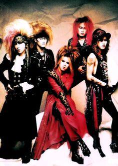 X Japan Kohaku, Dir En Grey, Tommy Lee, Nikki Sixx, I Luv U, Heavy Metal Bands, Japanese Artists, Latest Music, Visual Kei