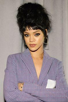 Rihanna - Tidal launch