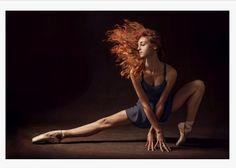 Ballerina photography -ballet