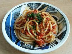 Rezept: Vegetarische Bolognese Bild Nr. 5128