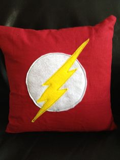 The Flash - Pillow Case