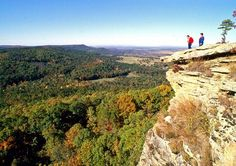 White Rock arkansas --One of the most beautiful and interesting hikes in the Midwest. Amazing!