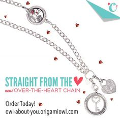 Origami Owl's NEW Link Locket is HERE! Order from me! Order from me!!! Rozivelasquez.origamiowl.com