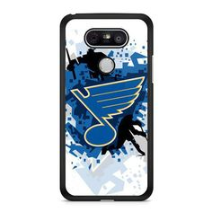 St Louis Blues Nhl Sport Logo LG G6 Case Dewantary