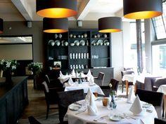Hotel-Restaurant Hellendoorn - Restaurant