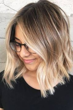 Appealing Ways to Wear Shoulder Length Hair Styles ★ See more: http://lovehairstyles.com/appealing-shoulder-length-hair-styles/