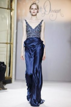 Collette Dinnigan Fall Winter Ready To Wear 2012 Paris