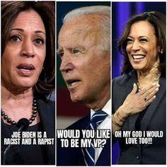 Political Quotes, Political Satire, Political Views, Funny Relatable Memes, Funny Quotes, New Democratic Party, Creepy Joe Biden, Trump Quotes, Trump Is My President
