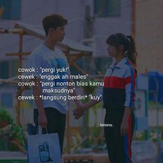 "aesthetic kpop 🍁 // close pp di Instagram ""Tag temen lo biar rame 😂. Save?komen 💭 Repost?tag 📍 Tinggalkan jejak 💜 . . . . . #kpoptumblr #pathdaily #pathdailykpop #kpopquotes…"" Quotes Indonesia, Tweet Quotes, Quotations, Qoutes, Fangirl, Drama, Im In Love, Bts Memes, Gemini"