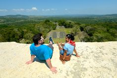 3 of the most Delightful and Popular Day Trips in Belize listed here especially for you: http://belize-travel-blog.chaacreek.com/2014/07/day-trips-in-belize/