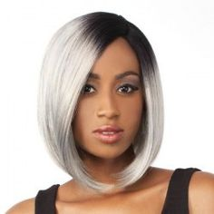 Lace Wigs For Women | Cheap Best Lace Front Wigs & Full Lace Wigs Online Sale At Wholesale Prices | Sammydress.com Page 2