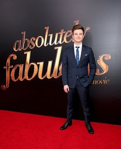'Absolutely Fabulous: The Movie' New York premiere at SVA Theater on July 18, 2016 in New York City