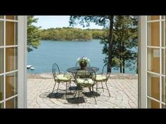 http://www.legacysir.com/maine-real-estate/152-Merry-Island-Road-Edgecomb-mai...    8.93 acres with 463' of water frontage, 12' at float at low tide, 20'x 40' dock. Custom designed, quality construction home, low maintenance. Open concept with water views from nearly every room. Attached garage with guest suite above.    Kim Latour, Maine Real Estate Agent  Legacy Properties Sotheby's International Realty  http://www.legacysir.com