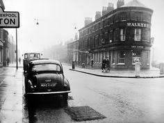 The Liver, Robson St / Beacon Lane, 1969