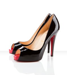 These would be fabulous in my shoe collection..if only they weren't a mortgage payment!